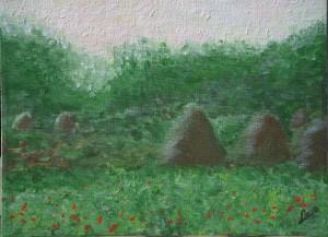 Paint me Monet