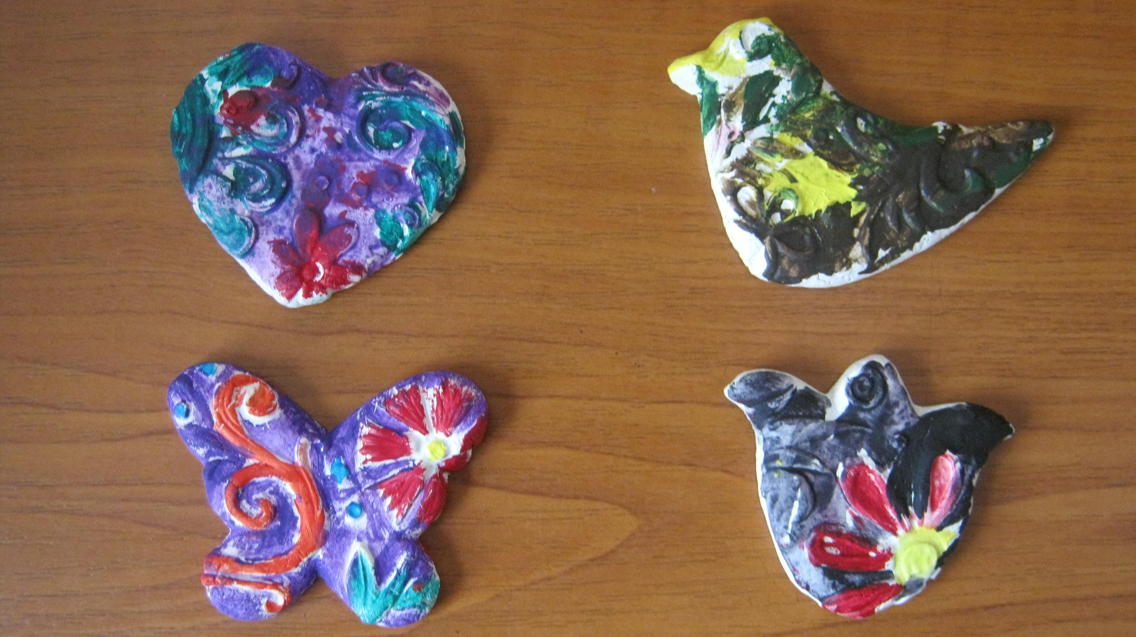 Art with Heart© – ateliere creative pentru copii