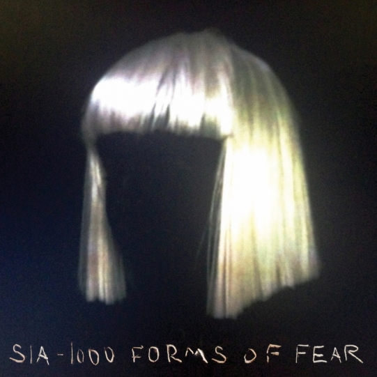 Sia- Chandelier ( 1000 Forms of Fear)