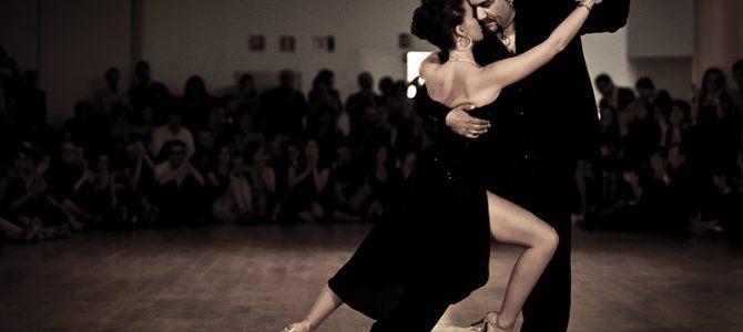 Relatia de cuplu ca un Tango Argentinian
