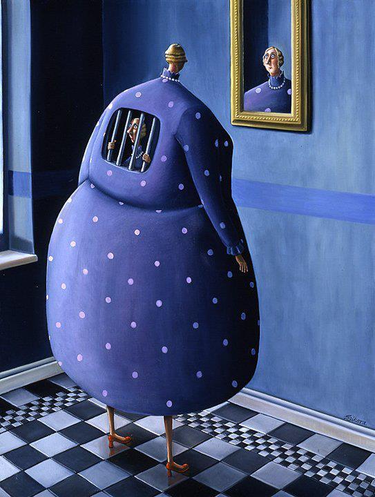 Obezitatea ca modalitate de gestionare a emotiilor