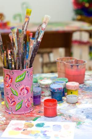 Art terapia pentru persoanele diagnosticate cu cancer