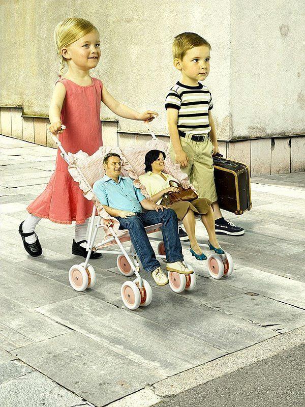 Evolutia familiei si a relatiei parinti – copii